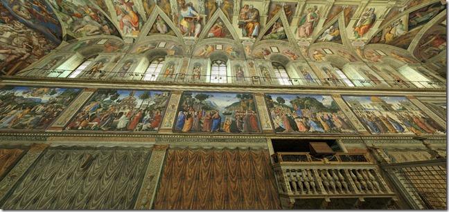 Cappella Sistina1