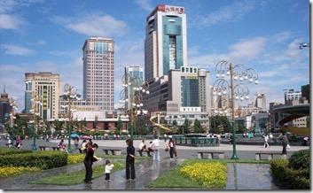 Piazza Tianfu3